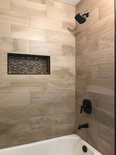 Check out this vital pic in order to browse through the offered information and facts on Small Bathroom Renovation Ideas Master Bath Remodel, Diy Bathroom Remodel, Shower Remodel, Bathroom Renos, Bathroom Renovations, Small Bathroom, Bathroom Tile Designs, Bathroom Interior Design, Bathroom Ideas