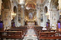 Modena: a San Barnaba una messa di fine lavori