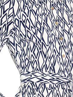 Diane Von Furstenberg Taffy dress