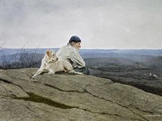 Andrew Newell Wyeth was a visual artist, primarily a realist painter, working predominantly in a regionalist style. Andrew Wyeth Paintings, Andrew Wyeth Art, Jamie Wyeth, Gottfried Helnwein, Nc Wyeth, Winslow Homer, Art Moderne, Klimt, Fauna