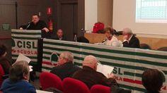 CISL SCUOLA: Davide Desiati confermato Segretario Generale per i prossimi 4 anni
