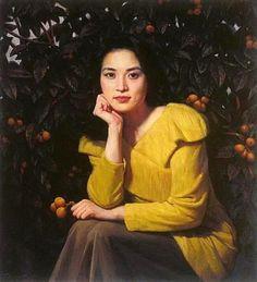LI ZiJian « ''Taipei Girl''