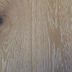 Aesthetics White Oak Natural White Limed Wire Brushed