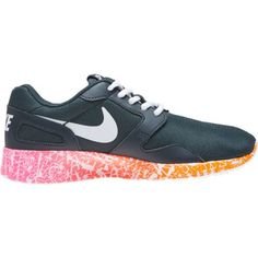 Image for Nike Women's Kaishi Running Shoes from Academy Pink and black size 6