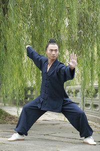 Taoism Performance Wudang Tai Chi