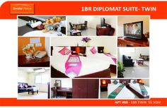 Sivalai Place in พระนคร, กรุงเทพมหานคร 1BR:Twin