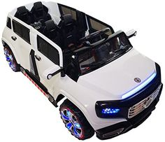 Kids Ride On Toys, Toy Cars For Kids, Toys For Girls, Kids Toys, Car Girls, Girls Electric Car, Electric Cars, Battery Powered Led Lights, Battery Operated