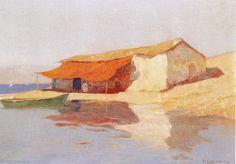 .:. Οικονόμου Μιχαήλ – Michail Oikonomou [1888-1933] Ακρογιαλιά Μέγαρα