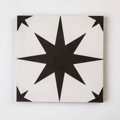 Midcentch is the reinvention of the iconic retro star. Midcentch's interlocking pattern looks great in both larger spaces or in single runs. Black Cement, Encaustic Tile, Epoch, Color Shades, Natural World, Aspen, Classic Style, Looks Great, 1950s