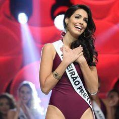 Miss SP treina bumbum para vencer etapa nacional