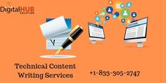 Digital Hub Solution offer Technical Content Writing Services for business in minimum price, for more info contact us. Article Writing, In Writing, Creative Writing, Professional Writing, Technical Writing, Business Writing, Business Requirements, Simple Words, Writing Services