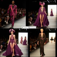 Tyson Beckford returns on the catwalk as Michael Costello makes his debut at #NYFW SS17. http://www.missfashionnews.com/michael-costello-ss17-nyfw/