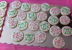 DZ sugar cookies