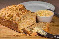 Recipe: Healthy Pumpkin Bread For Fussy Eaters & Busy Bakers Easy Pudding Recipes, Bread Recipes, Low Carb Recipes, Hamburger Recipes, Creamed Corn Cornbread, Best Cornbread Recipe, Vegan Cornbread, Corn Recipe, Pain Keto