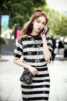 Lee Sung Kyung (이성경)