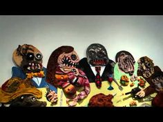 VOLTA Art Fair New York 2016 - YouTube