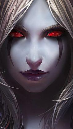 World of Warcraft Art Board ^^ // Blizzard // wow // // Digital // Sylvanas #Worldofwarcraft #Art #WarcraftArt #Digitalart #Wow #BlizzardArt