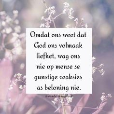 Jesus min my. Uplifting Scripture, Afrikaanse Quotes, Religious Quotes, Bible Verses, It Hurts, Prayers, Faith, God, Crosses