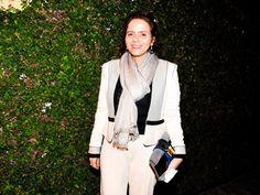 Beatriz Milhazes na lista das artistas mulheres mais valorizadas do mundo