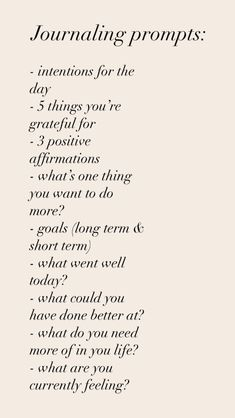 Bullet Journal Ideas Templates, Bullet Journal Lettering Ideas, Self Care Bullet Journal, Bullet Journal Writing, Manifestation Journal, Spiritual Manifestation, Daily Journal Prompts, Positive Quotes, Positive Affirmations
