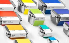 Beautiful Packaging Design For Your Inspiration