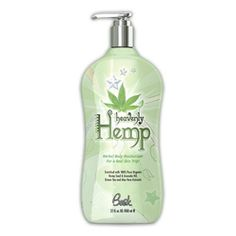 BASK Heavenly Hemp HERBAL Moisturizer Skin SILKY Smooth Sexy Lotion After Tan by Bask. Save 35 Off!. $16.99. Herbal Body Moisturizer. Herbal Body Moisturizer For a Real Skin Trip!  Exquisitely smooth moisturizer made with 100% Pure Organic Hemp Seed and Avocado Oil that fortify and support your skins hydration and nourishment leaving it looking and feeling its very best.  Since the beginning of time, Hemp Seed Oil has been used as the cure all for skin ailments and conditionin...