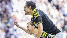 Stefan Ishizaki tillbaka från skada - startar för AIK | Allsvenskan | Expressen