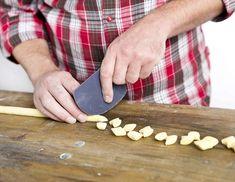 Gnocchi, Bon Appetit, Pasta Recipes, Italian Recipes, Buffet, Good Food, Foodies, Dinner, Wordpress