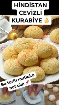 Mouthful, Fragrant: Coconut Cookies Cooking Tips Coconut Cookies, Cream Pie, Cookie Recipes, Food And Drink, Breakfast, Desserts, Healthy Cooking, Cooking Tips, Wordpress Theme