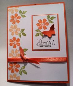 Stamping Up Bloomin Marvellous images - Bing Images