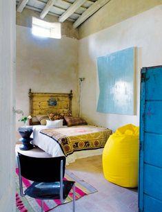 Una masía, un sueño - Casas - Decoracion - Lo último en tendencias, glamour y celebrities - ELLE.ES - via http://bit.ly/epinner