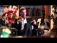 ▶ The Butterfly's Dream Interviews / Kıvanç Tatlıtuğ - YouTube