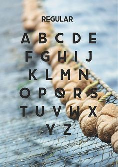 brig free typeface May the Font be with you 15 – Campton, Mondrian, Brig, Filson Pro