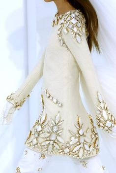 Chanel Couture Fall 2006