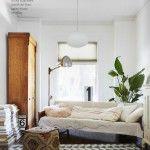 Vivre dans de la location – Une maison pleine de charme à Toronto