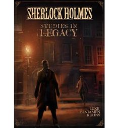 There is nothing more tragic than a story left untold. At least that is what Sherlock Holmes thought. Through his urgings Doctor Watson opens his tin dispatch box to recall a series of strange and grotesque events which consumed their daily lives in the early months of 1899.