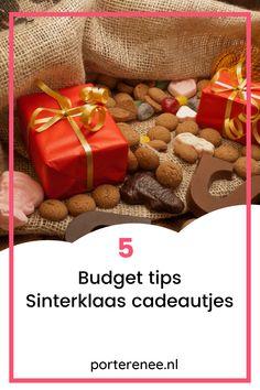 5 kleine, makkelijk toepasbare budget tips om te besparen. Vijf budget cadeautje Sinterklaas cadeautjes betaalbaar te houden. Sinterklaas geeft het liefst alles natuurlijk. Maar ook Sint moet wel eens op de centjes letten. Lees de Sinterklaas bespaartips voor de Sint cadeautjes op Porterenee | sparen | besparen | sinterklaas cadeautjes ideeen | geld besparen Om, Budget, Gift Wrapping, Tips, Everything, Gift Wrapping Paper, Wrapping Gifts, Budgeting, Gift Packaging