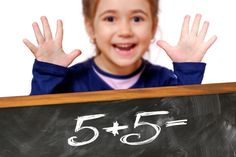 Children will love Math if they see it as a fun time-learning time activity. Start is with an approach to let them attach positive attitude toward Math is the key. Math is exciting to learn. Kindergarten Math Activities, Math Literacy, Preschool Math, Maths, Pre Kindergarten, Love Math, Fun Math, Math Help, Number Talks