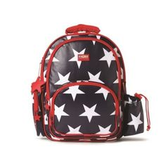 Penny Scallan Design, Stylish Kids Backpacks and Accessories Toddler Bag, Toddler Backpack, Kids Backpacks, School Backpacks, Back To School Bags, Textiles, Kids Bags, Stylish Kids, Gym Bag