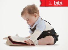 Es muy importante que fomentes el hábito de la lectura con tus hijos desde pequeños. Cada noche puedes leerle un cuento antes de dormir.