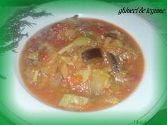 Cristina's world: Ghiveci de legume