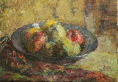 Buy online, view images and see past prices for Kuba Ludvík (Podebrady 1863 - 1956 Prague) A Still. Invaluable is the world's largest marketplace for art, antiques, and collectibles. Still Life Fruit, View Image, Prague, Impressionism, Be Still, Auction, Fine Art, Landscape, Canvas