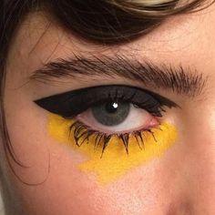 for eye makeup makeup 60 year old makeup using only kajal makeup 2019 images makeup 60 year old makeup blue eyes eye makeup remover oil free to eye makeup Makeup Goals, Makeup Inspo, Makeup Art, Hair Makeup, Makeup Ideas, Scary Makeup, Skull Makeup, Clown Makeup, Makeup Style