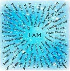 I am!!