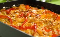 The Dish, Lasagna, Food Inspiration, Thai Red Curry, Squash, Macaroni And Cheese, Nom Nom, Mest Populære, Food And Drink