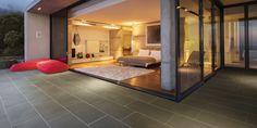 Platinum - hochwertige Platten für Terrasse und Außenflächen