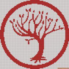 Alpha Pattern #13073 added by Tigger