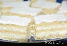 Pihe-puha túrós süti