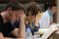 11 Songs To Help You Study, Focus, and Write When You're Tired of Classical Music