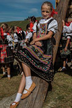 Slovakia - festival Pod Kráľovou hoľou, Liptovska Teplička